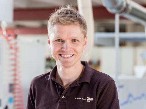 Tim Schüler